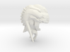 Cacodemon Doom3 1/60 miniature for games rpg 3d printed