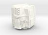 Dinobot Combiner Head 3d printed