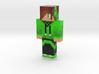 PokeCrafterC   Minecraft toy 3d printed