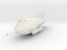 Mings Fighter 3d printed