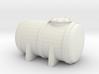 Petrol Tank 1/48 3d printed