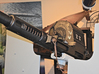 1/96 Royal Navy 20mm Oerlikons MKVIIA x2 3d printed Photographic reference