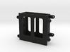 Teradek Bolt Pro Bracket for TV Logic VFM-056/058 3d printed