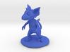 Kobold Miniature 3d printed