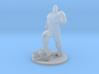 Thanos Infinity War 55mm figure miniature 3d printed