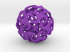 Medusa Ball 3inch 3d printed