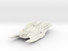 Heavy Cylon Raider 1/270 3d printed