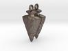 Arrowhead Earrings / Pendants 3d printed