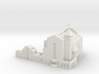 Suseo Cathedral (Unpainted) 3d printed