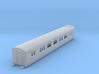 o-148fs-sr-d2654-gen-saloon-brake-coach 3d printed