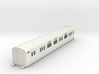 o-43-sr-d2654-gen-saloon-brake-coach 3d printed