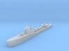 Italian Vega torpedo boat 1:1800 WW2 3d printed