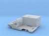 URO VAMTAC-ST5-Ambul-Piezas-H0 3d printed