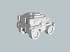 Westmaster Utility and Logistics Vehicle 6mm 3d printed