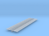 NEM OO Type 17 Couplings - Strait Instanter x25 3d printed