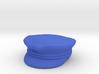 Waaf peaked hat  3d printed