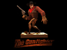 TheGunfighter (Small) 3d printed Title Page