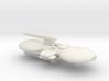 3125 Scale Gorn Light Gunboat/PF Tender SRZ 3d printed