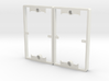 Philips Switch Decora Plate (Set of 2 Discounted) 3d printed