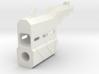 Proctor Barrel for Nerf HammerShot 3d printed