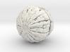 Massive Cyborg Sphere 3d printed
