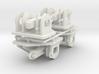 Smit bracket - 1:50 - 4X 3d printed