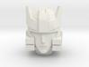 Prowl Classic Head  3d printed