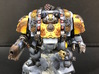 Atlas Pattern Redemptor Kit 1 3d printed