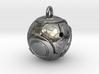 Zenyatta Orb Pendant (small) 3d printed