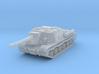 ISU-152 1/160 3d printed