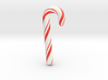 Candy cane - Small  3d printed