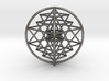 3D Sri Yantra Optimal Large 3d printed