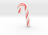 Candy cane - Medium Large 3d printed