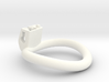 Cherry Keeper Ring - 46mm -3° 3d printed