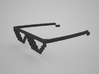 DEAL WITH IT - shades 3d printed deal with it