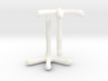 Little Feet - Eggcup (Legs) 3d printed