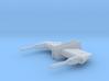 EC135 Pitot (L/R) 1/6 scale 3d printed