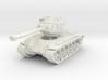 M46 Patton 1/120 3d printed