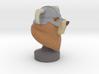 Dovahbear Bust (Full Color Sandstone) 3d printed
