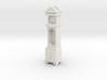 Pendulum Clock 1/56 3d printed