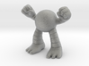 Small Power Ape 3d printed