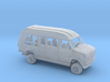 1/87 1984 Chevrolet G Van Conversion Kit 3d printed