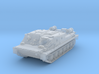 SPW-50 1/144 3d printed