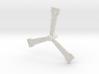 Ironworks Windmill (5mm) 3d printed