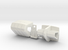 Replacement Fist for Vehicle Force Voltron 3d printed