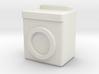 Washing Machine 1/48 3d printed