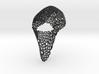 Gyrate Veil 3d printed