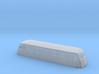 Swedish railcar Yo N-scale 3d printed