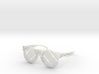 SOS - Eyewear 3d printed