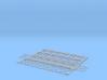 NV4M02 Modular metallic viaduct 1 3d printed